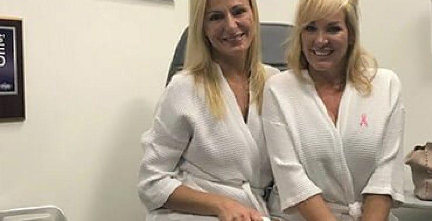 Dance Moms Christi Lukasiak And Jill Vertes Get AirSculpt® At Elite Body Sculpture