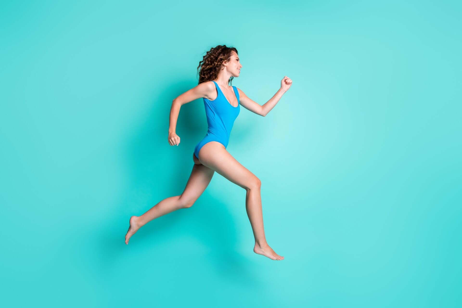 Anterior Thigh Liposuction Recovery