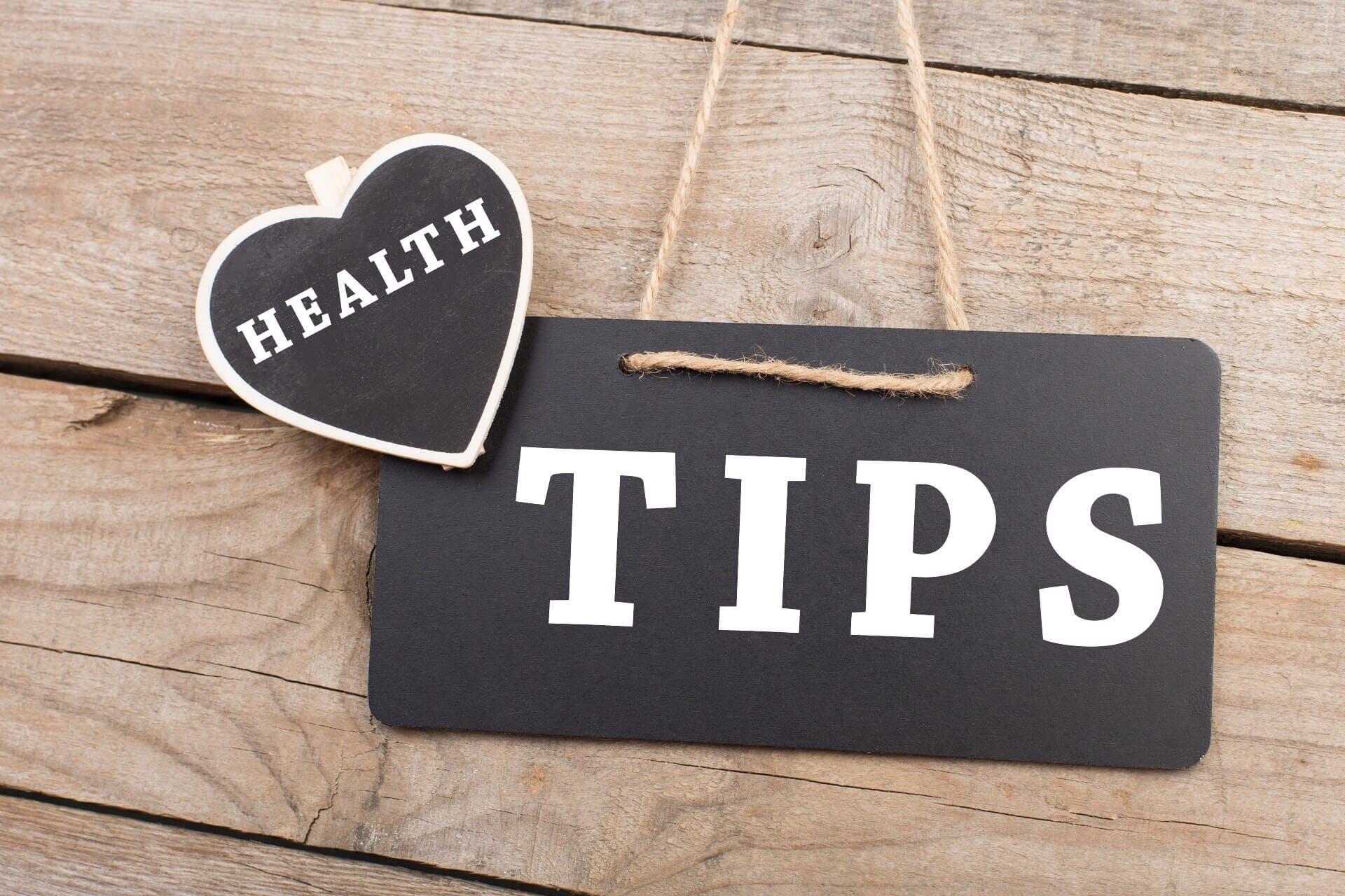 Fat Loss Tips