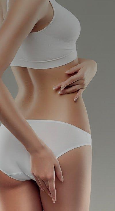 Hip Flip Procedure