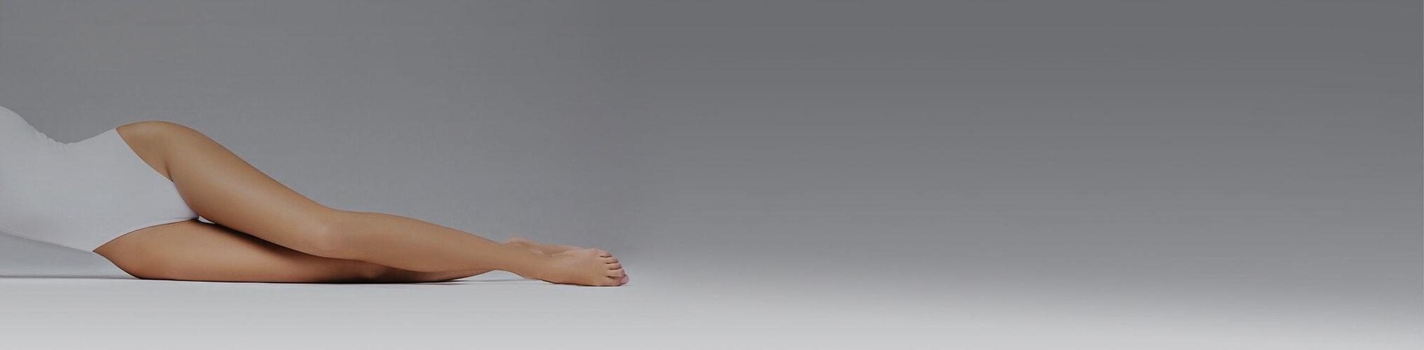 Front Thigh AirSculpt