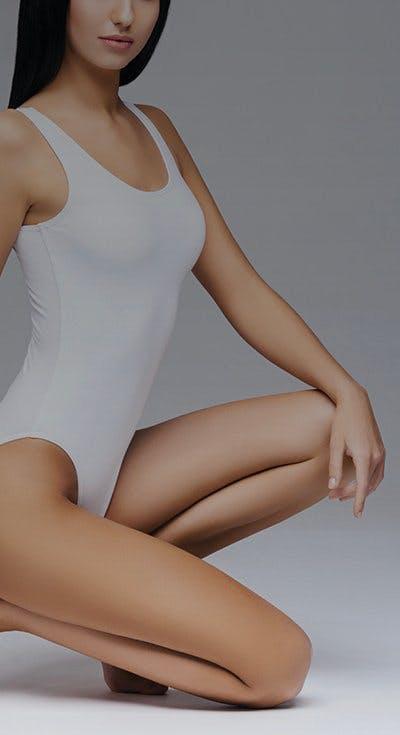 Inner Thigh AirSculpt Procedure
