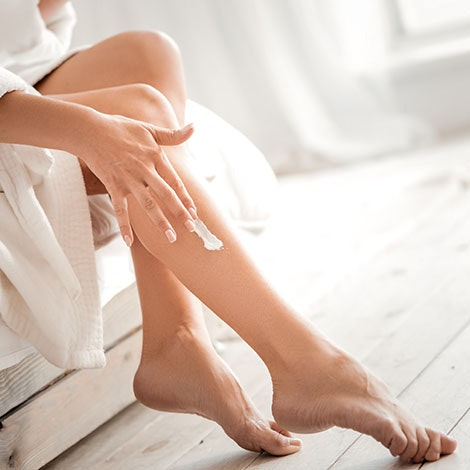 Lose Calf and Ankle Fat