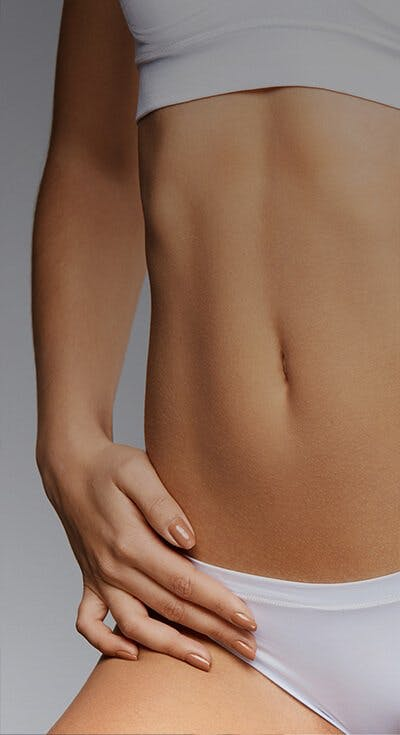 Stomach AirSculpt Procedure