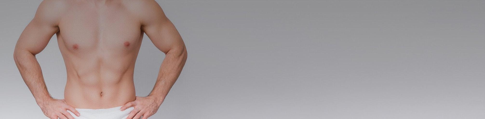 AirSculpt Gynecomastia