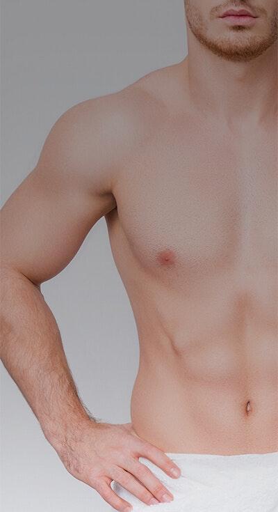 AirSculpt Gynecomastia Procedure