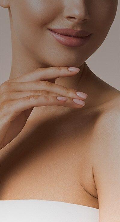 Chin AirSculpt Procedure