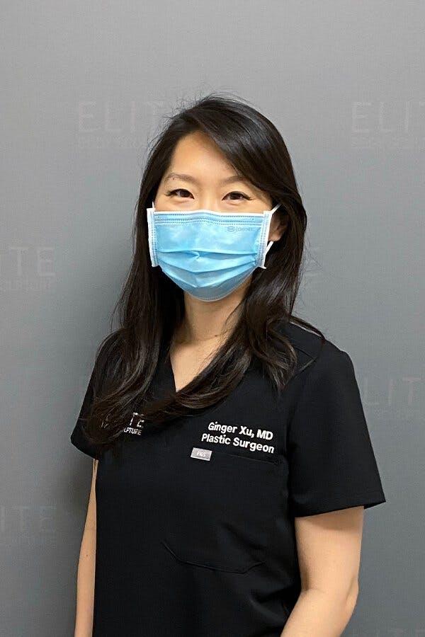 Dr. Ginger Xu