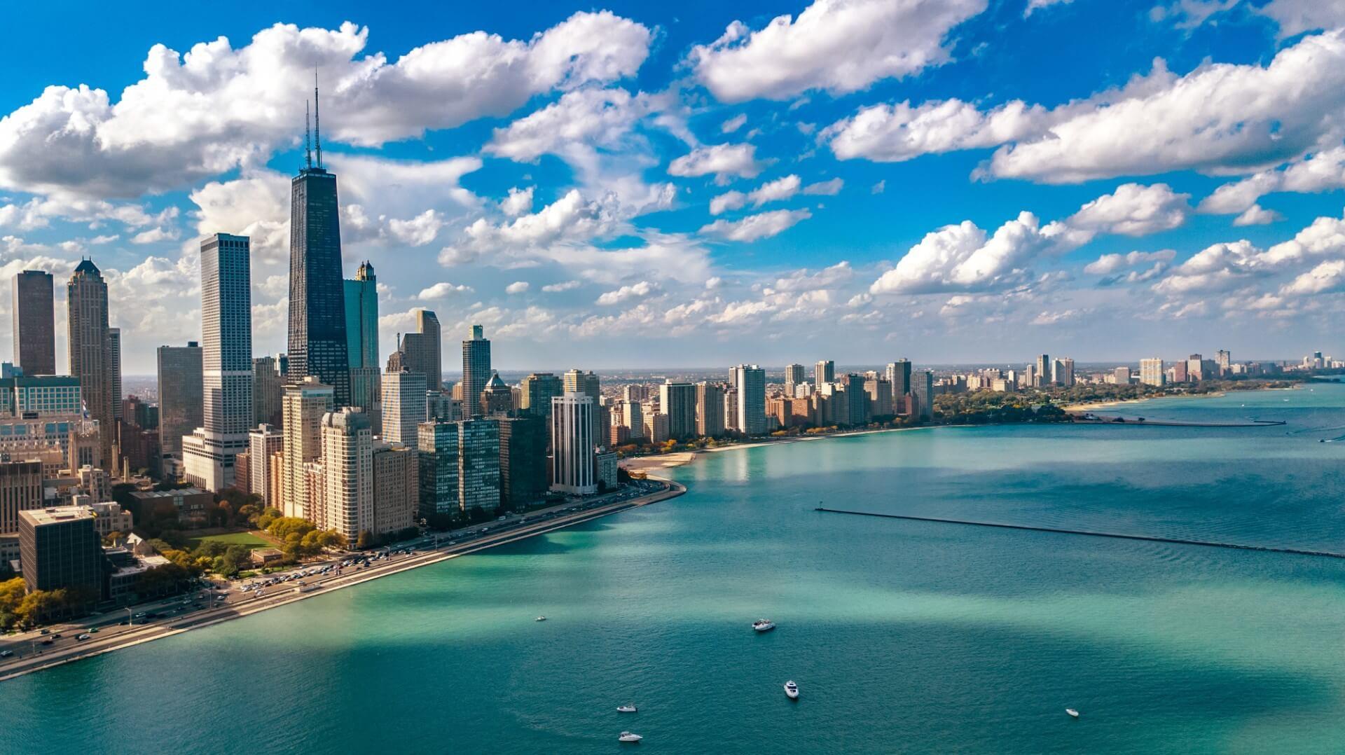 Chicago Bay