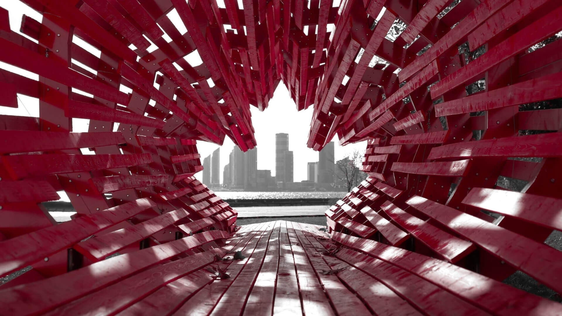 closer look in Toronto