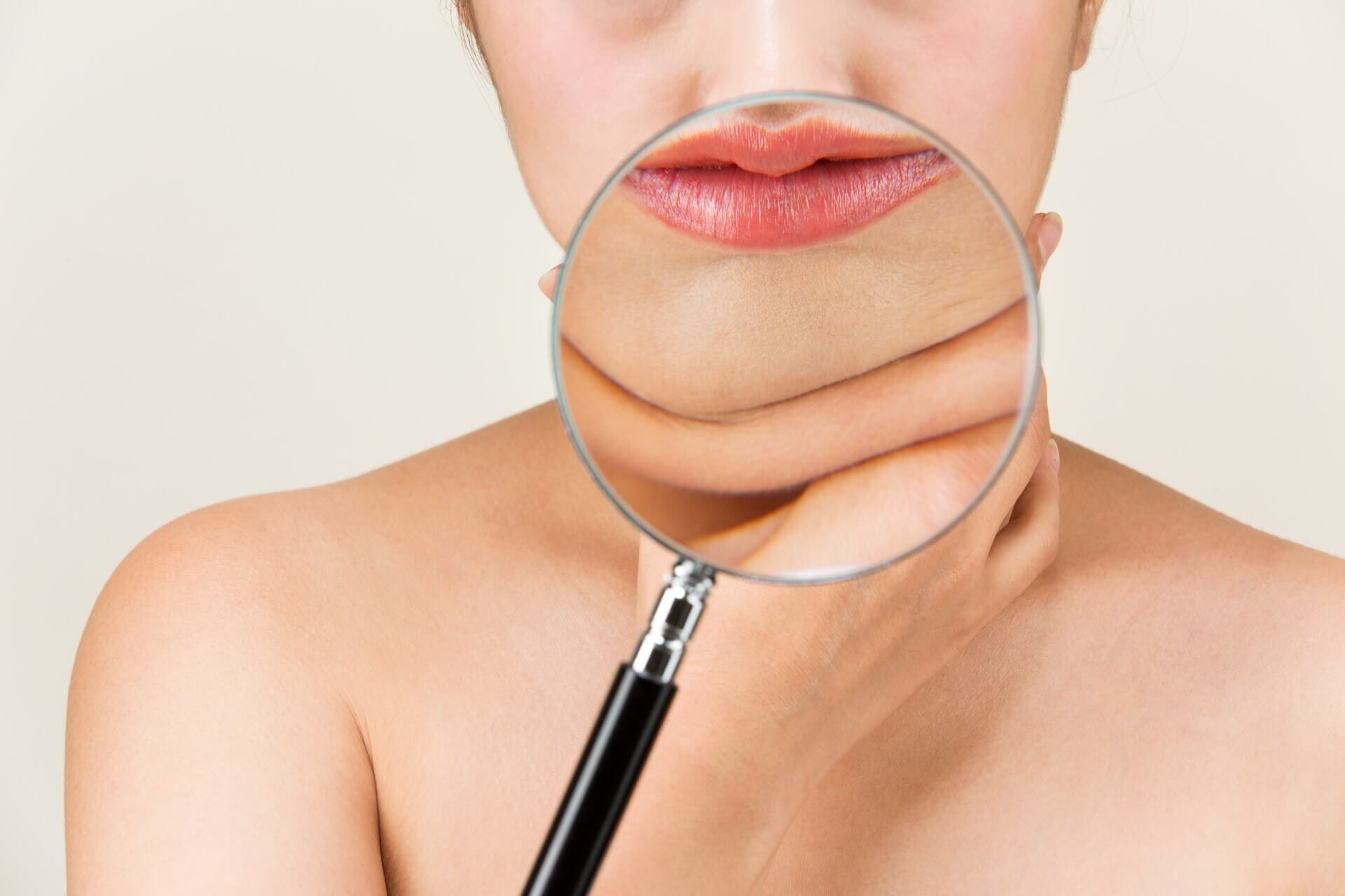 Exploring Why Zoom is Driving A Chin Liposuction Boom