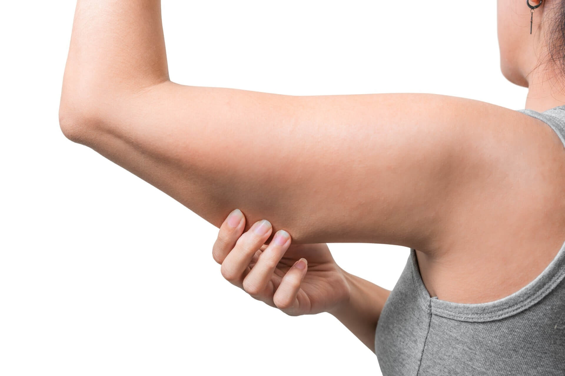 How to Lose Arm Fat Easily in Minneapolis