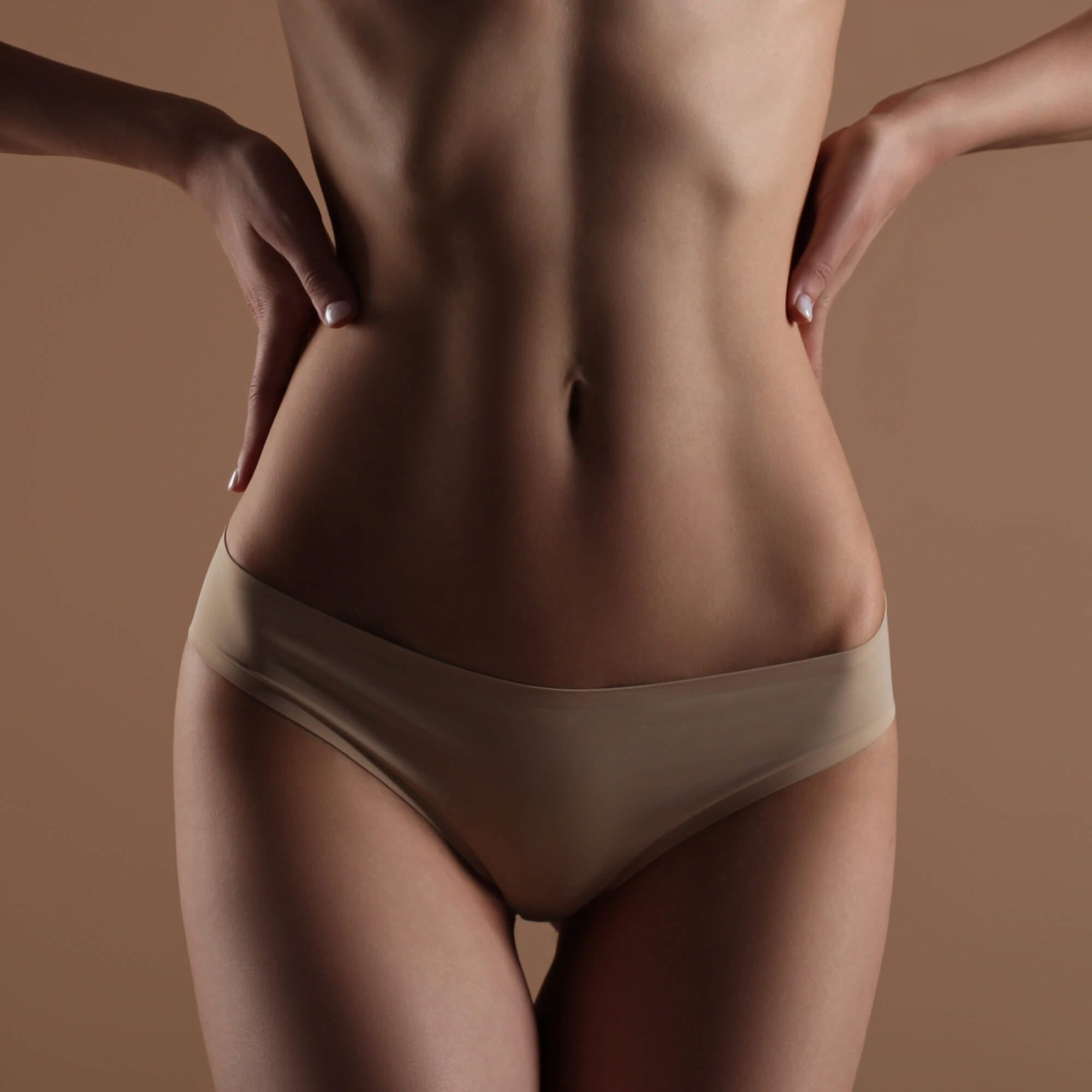 Waist Liposuction Recovery
