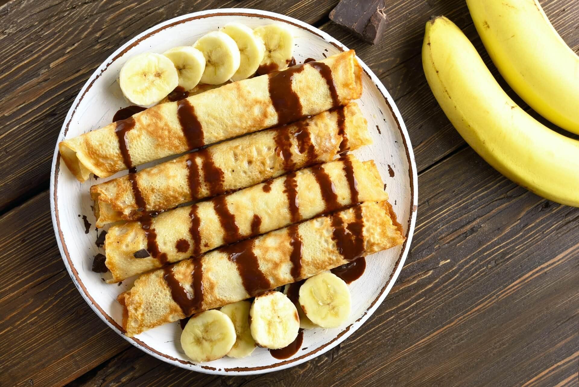 Banana Roll Liposuction