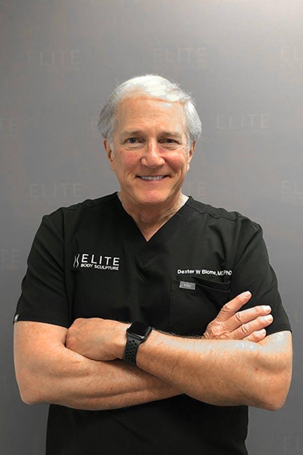 Dr. Dexter Blome