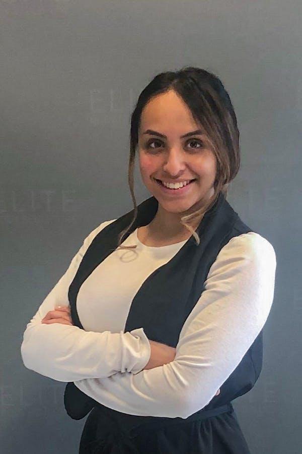 Karen Reyes - Patient Care Coordinator