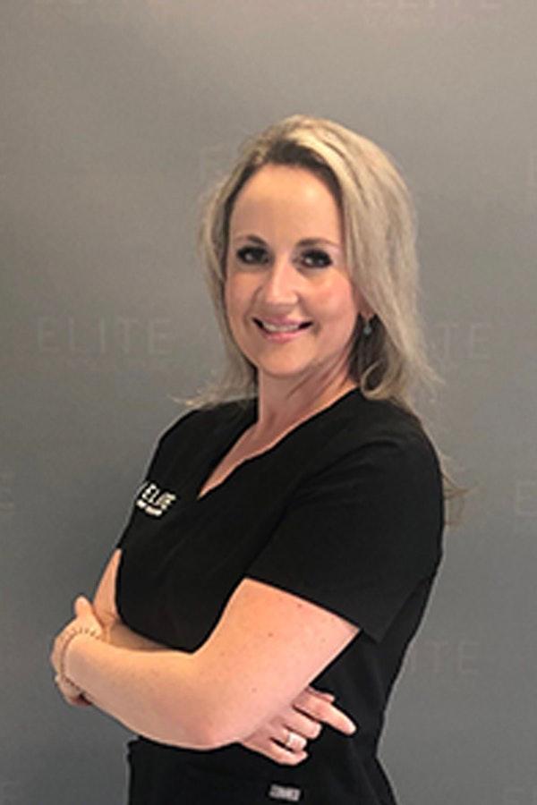 Emily Schwarz - Licensed Practical Nurse