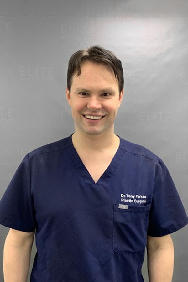 Dr. Tony Perkins