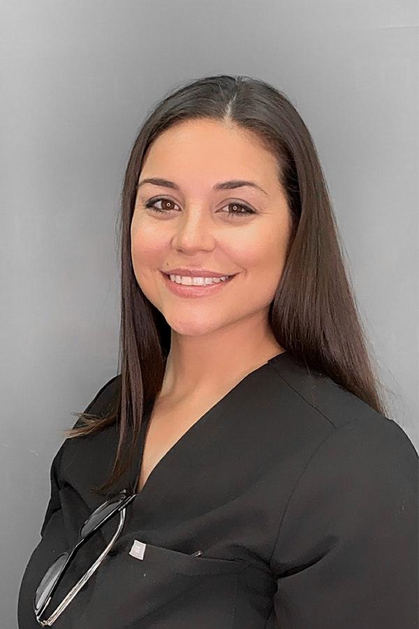 Jessica Olivencia