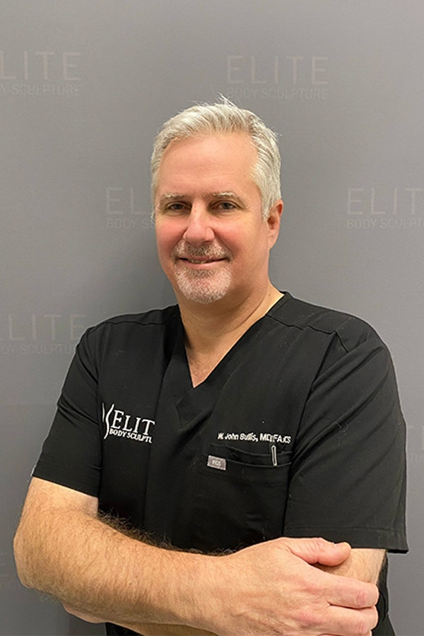 Dr. W. John Bullis