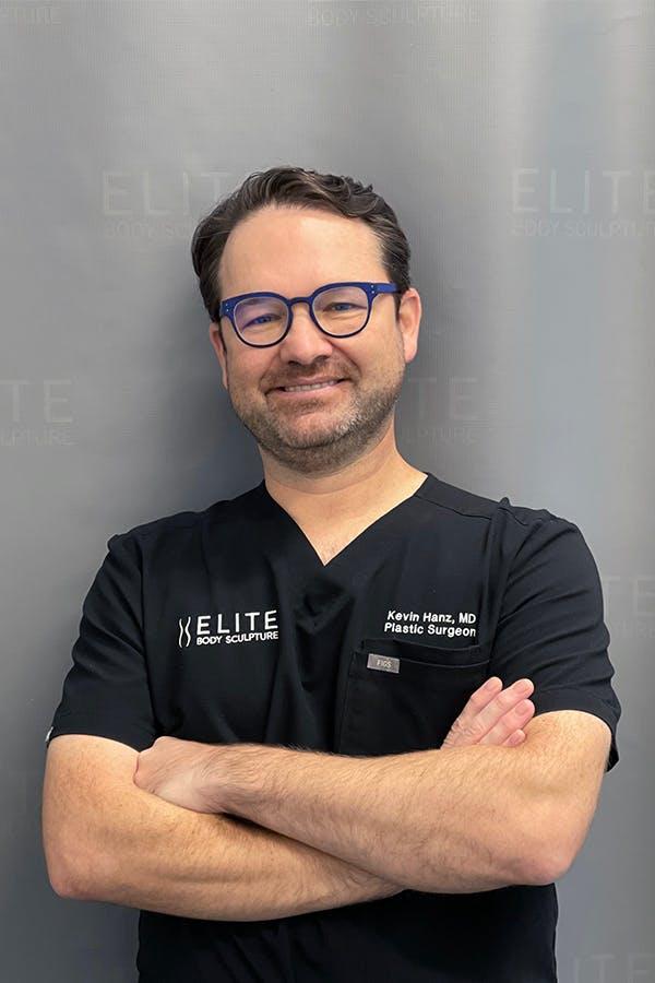 Dr. Kevin R. Hanz
