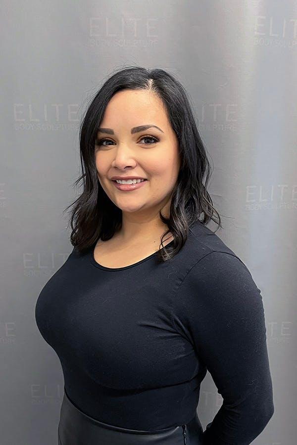 Sabrina Sabin