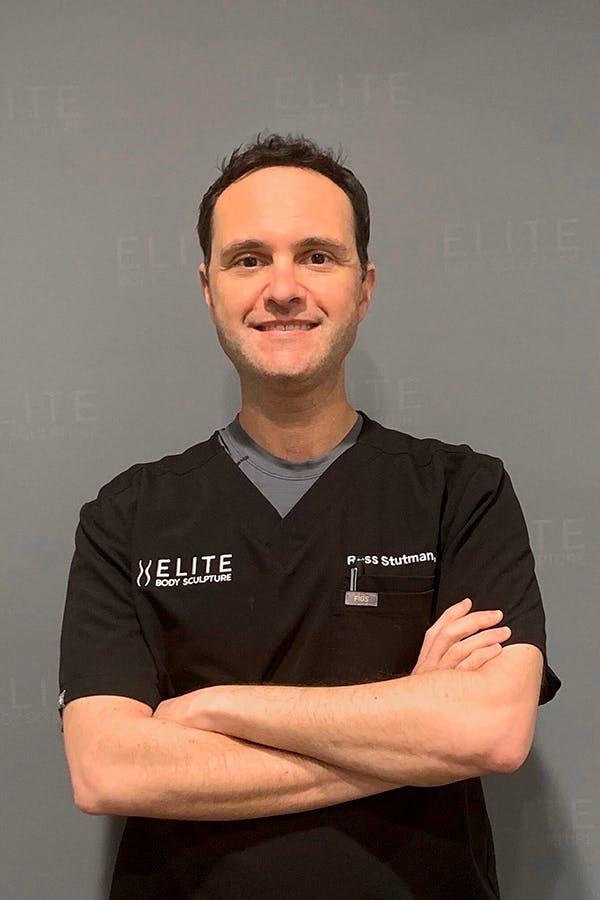 Dr. Ross Stutman