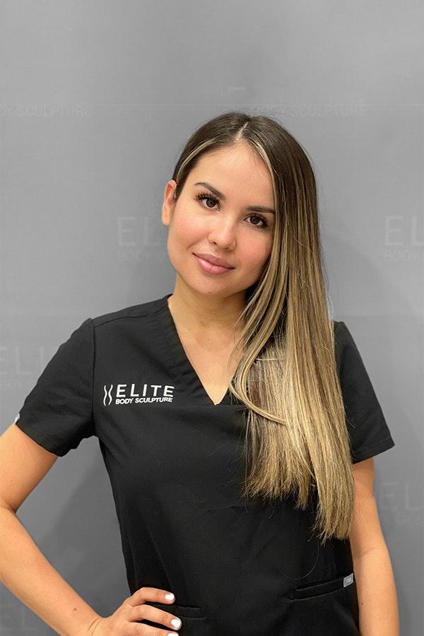 Hazel Hernandez