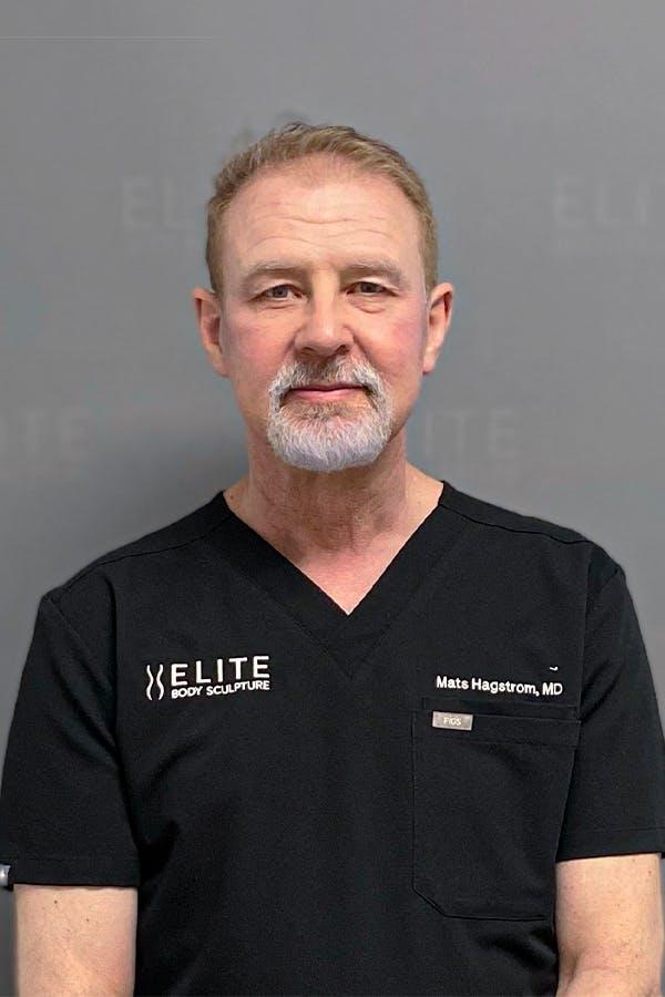 Dr. Mats Hagström