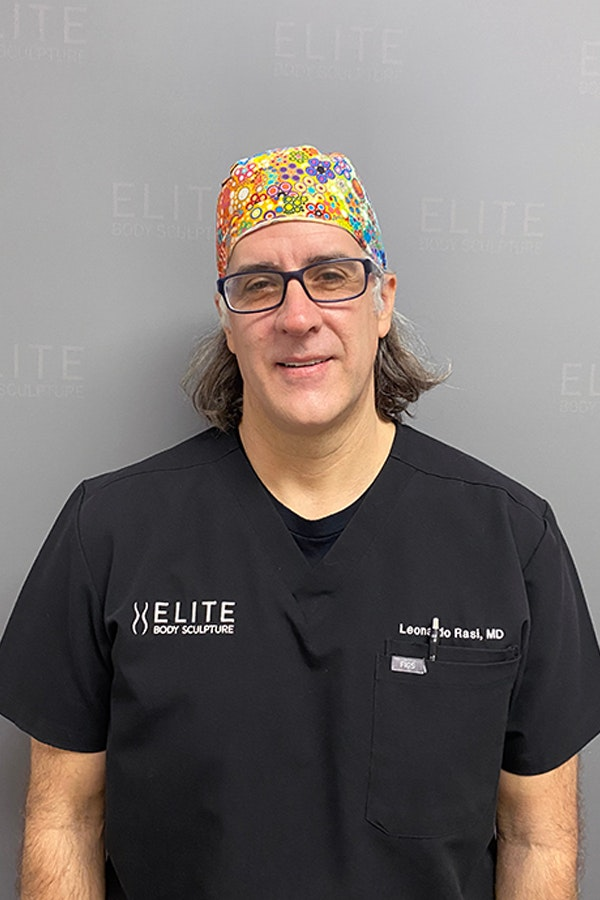 Dr. Leonardo Rasi