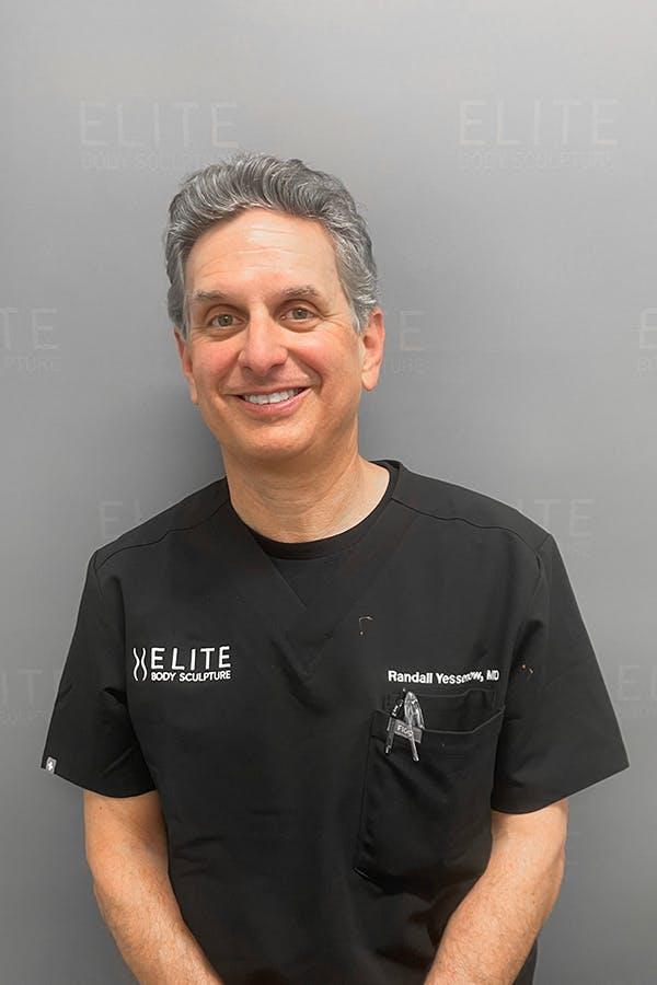 Dr. Randall Yessenow