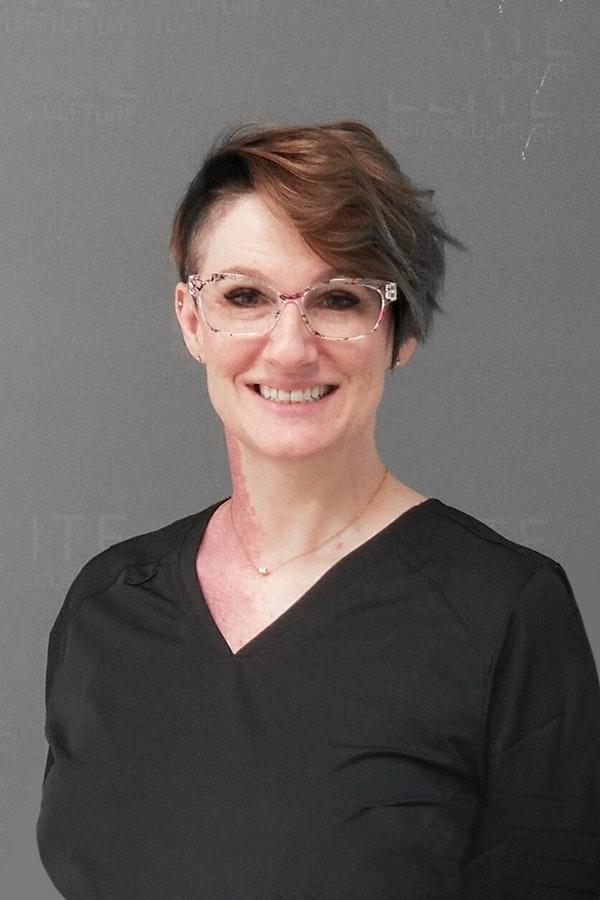 Kristin Visby