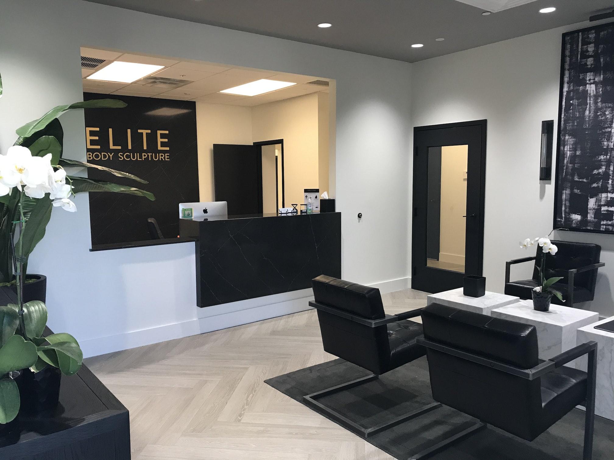 Elite Body Sculpture Orlando office