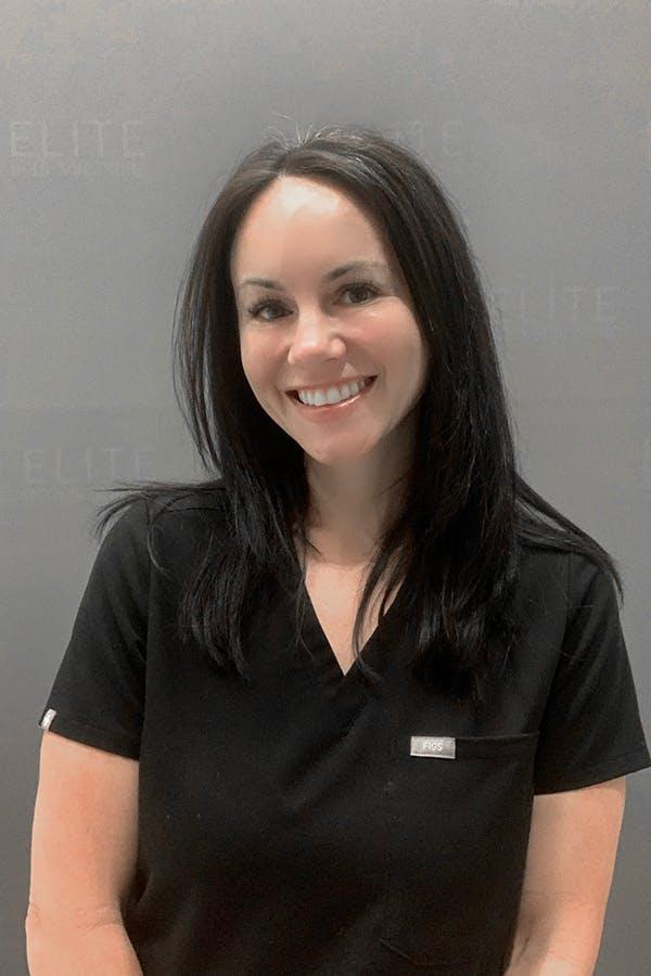 Michelle Halbasch