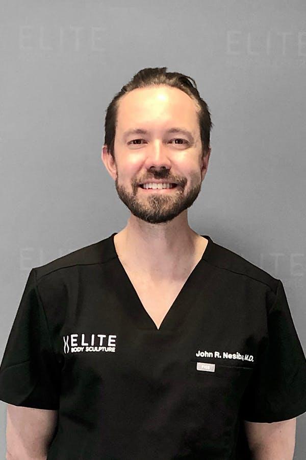 Dr. Nesiba