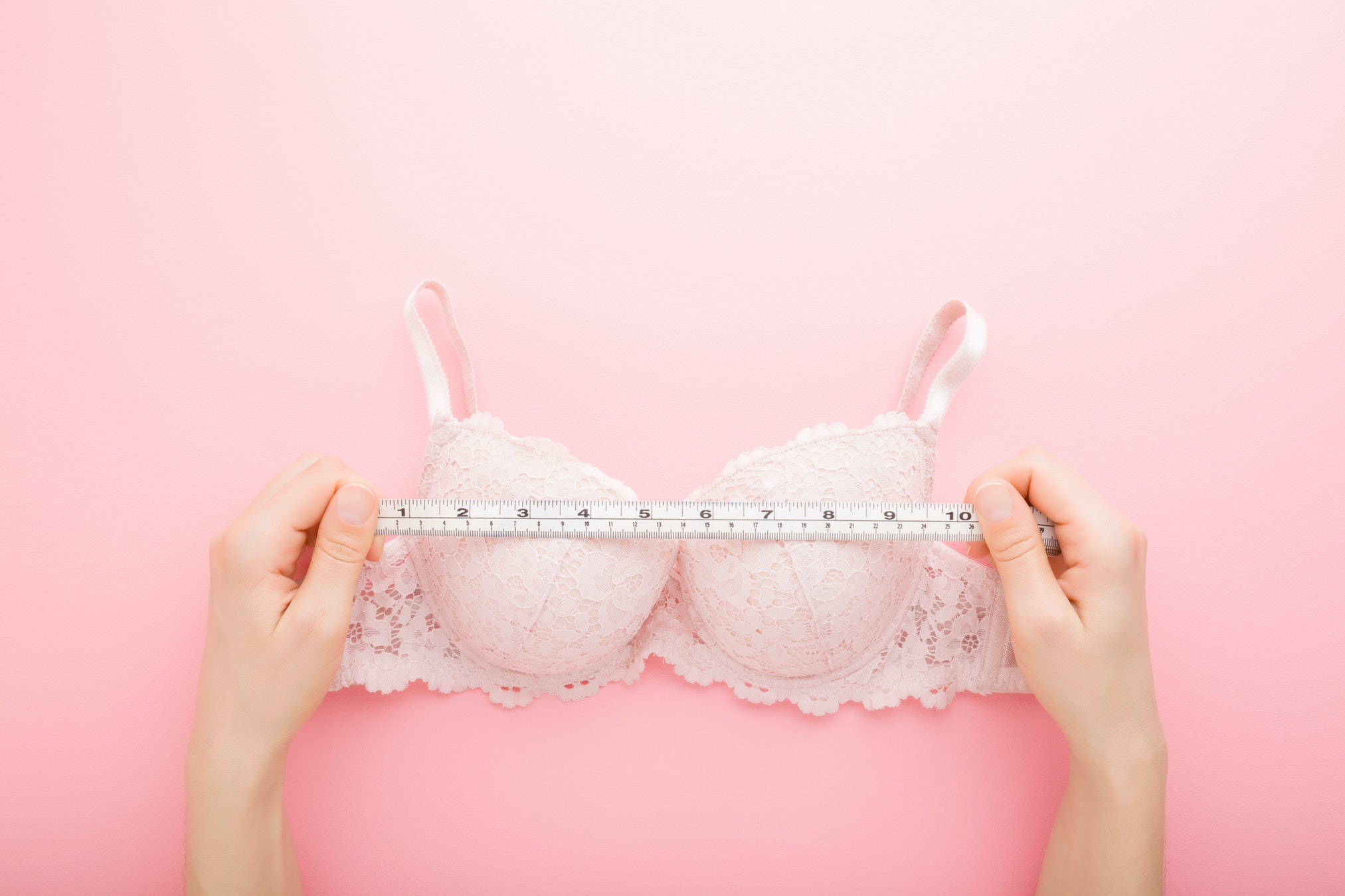 Why Back Bra Rolls Form and What To Do About Them