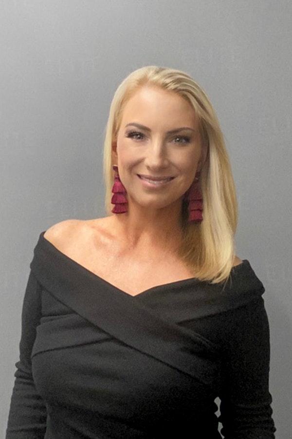 Jolie Smith
