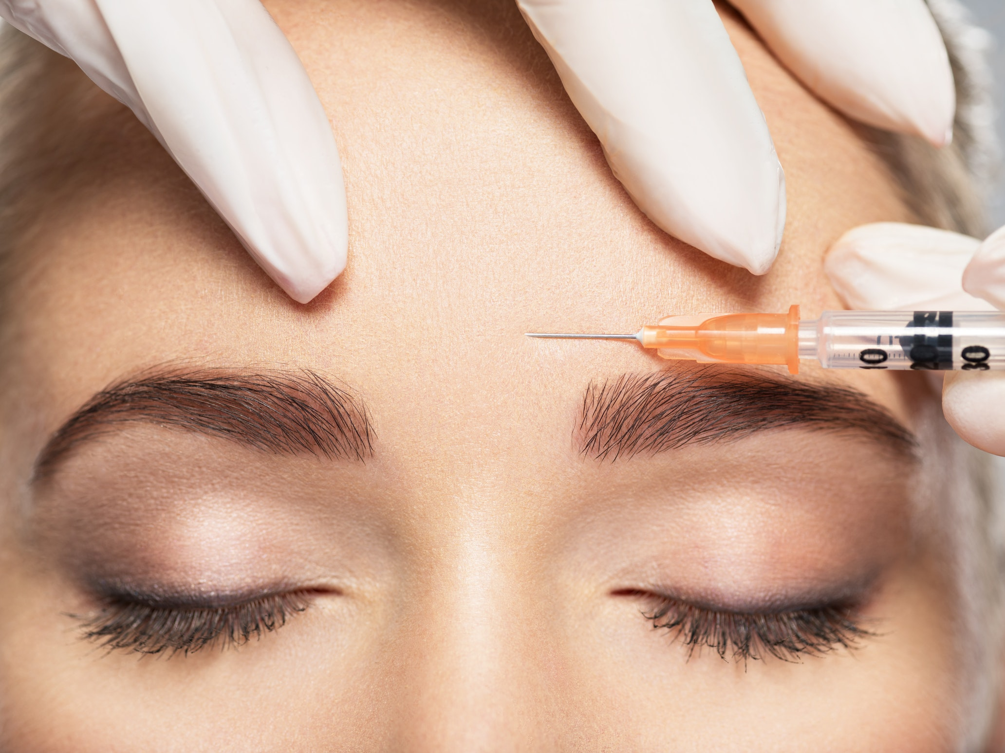 Botox For the Lower Neck and Face – Everything You Need to Know