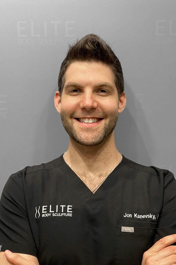 Dr. Jonathan Kanevsky
