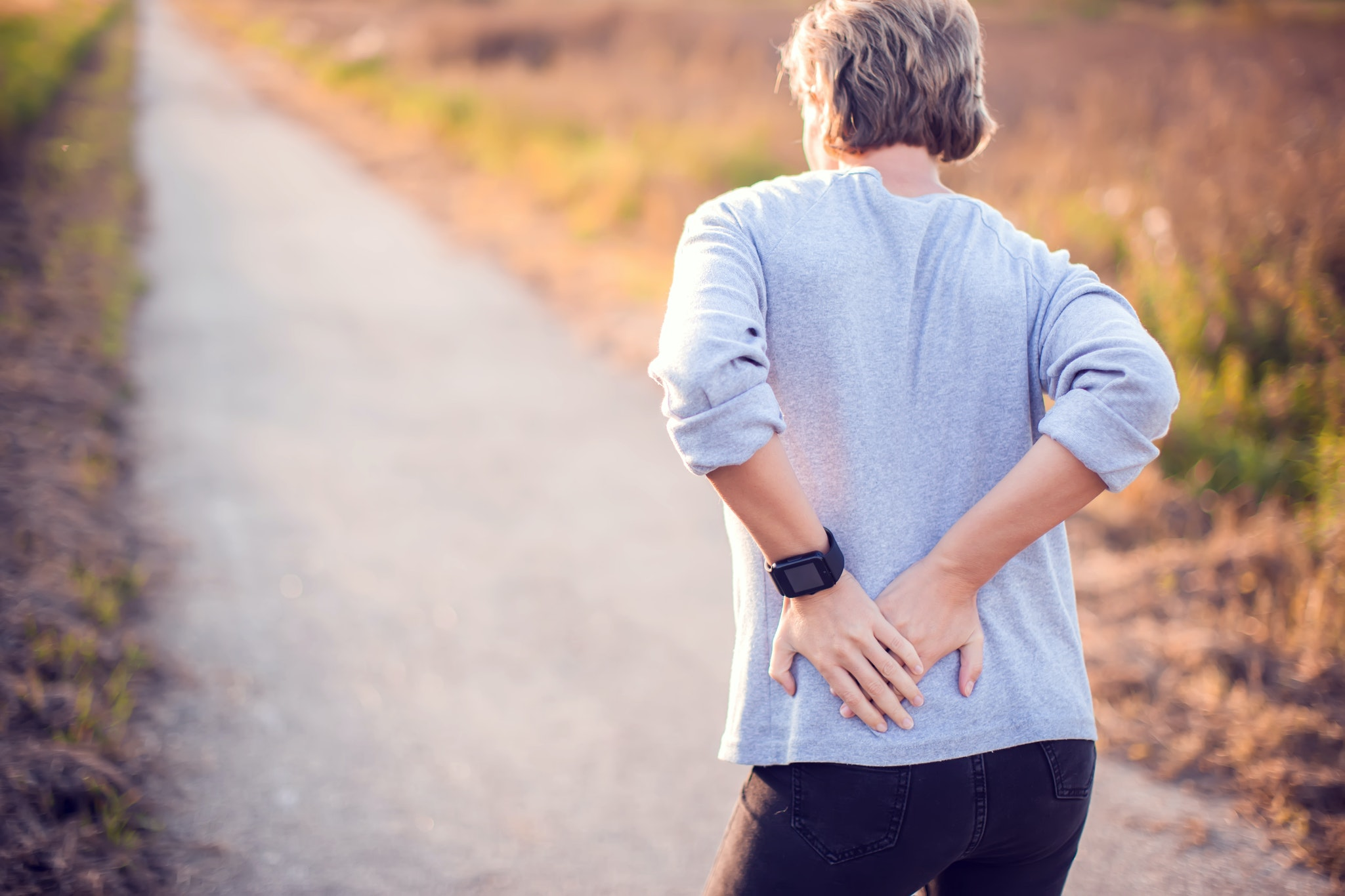 Back Pain and Liposuction: Exploring an Unexpected Treatment