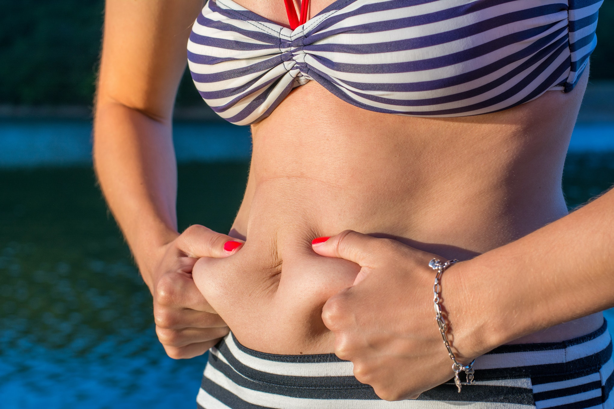 6 Ways Miami Women Can Lose Stubborn Belly Fat For Good .
