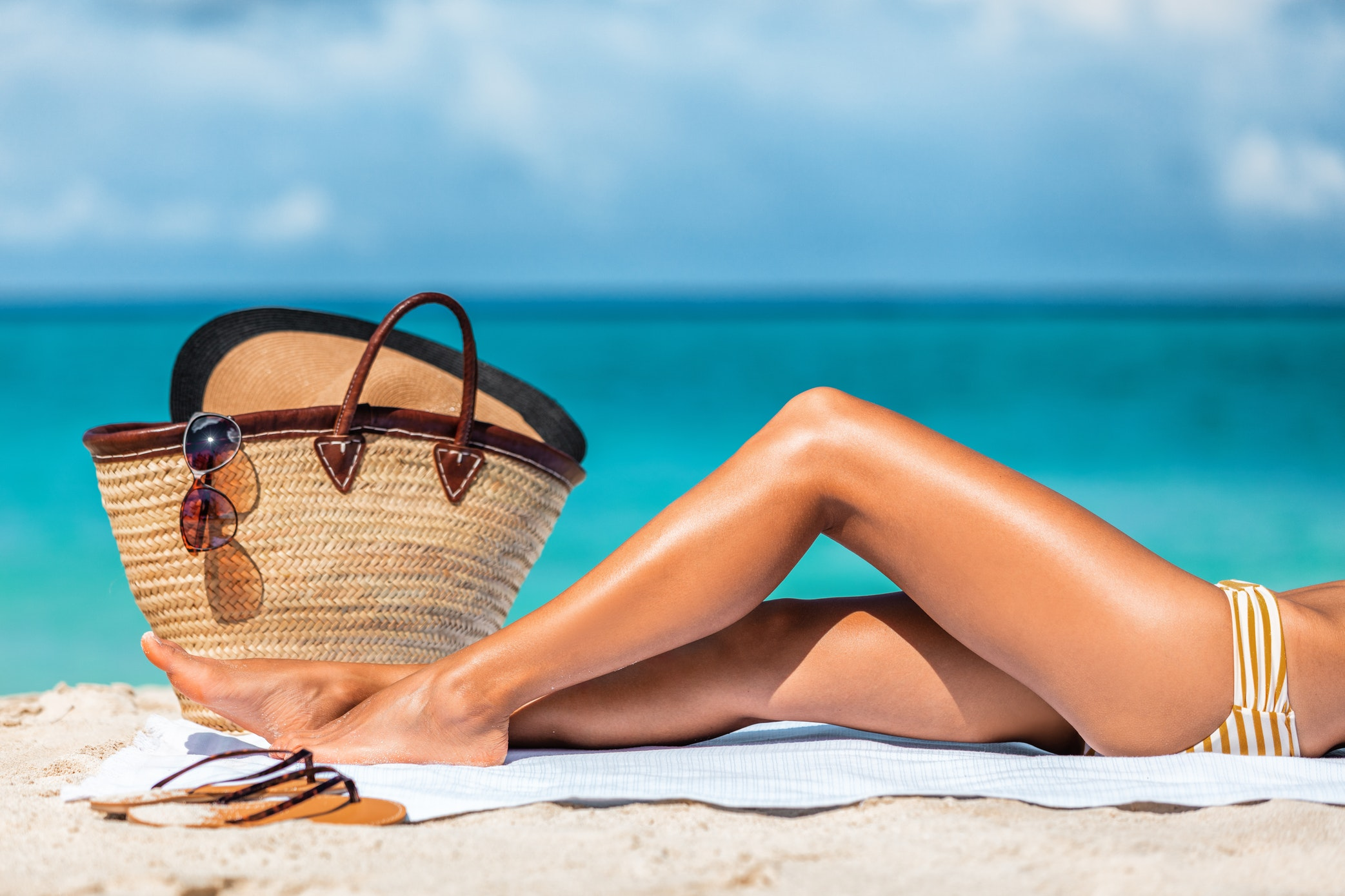 Los Angeles Leg Liposuction: What To Weigh Before Deciding
