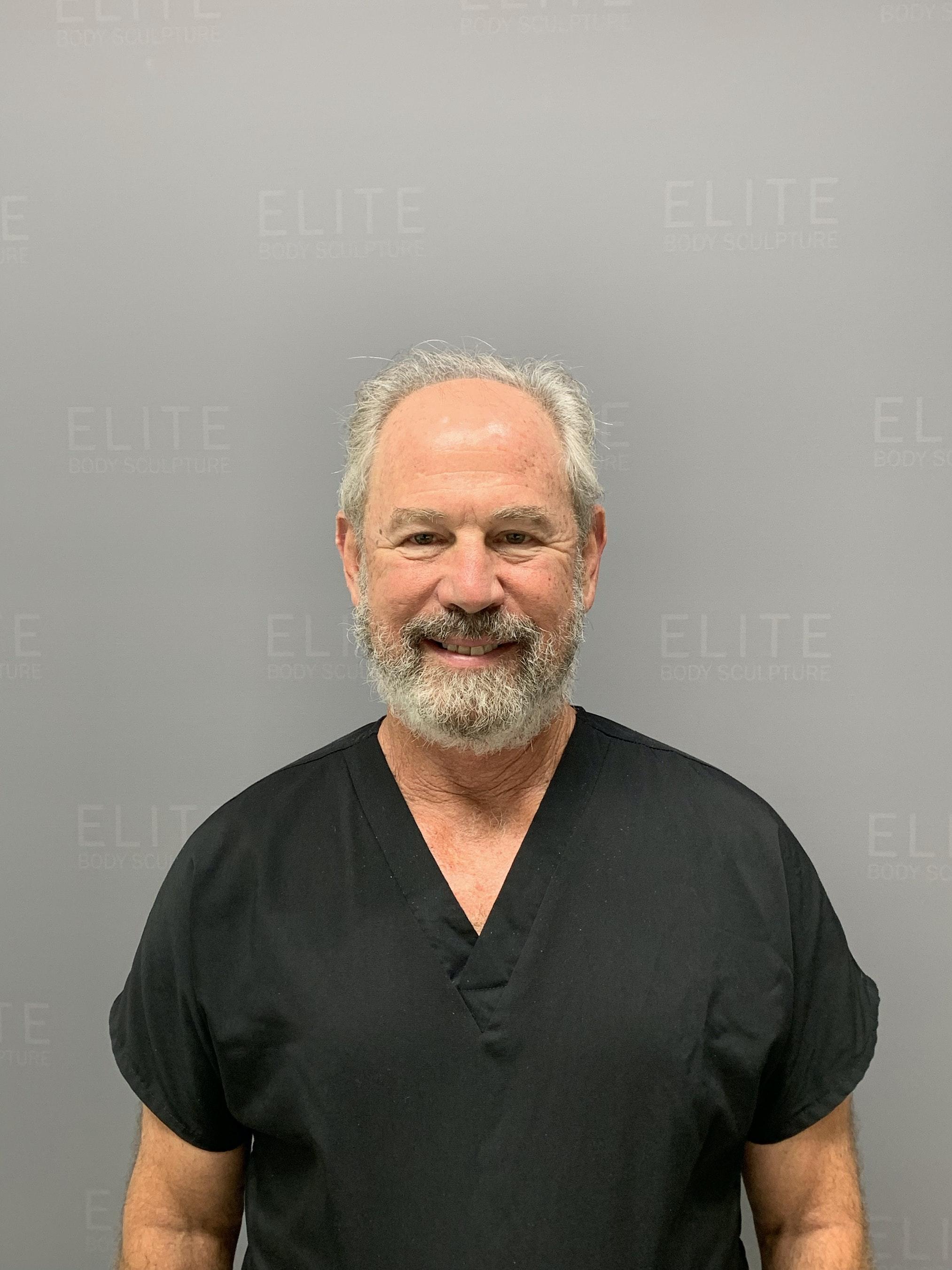 Dr. Fred Siegel