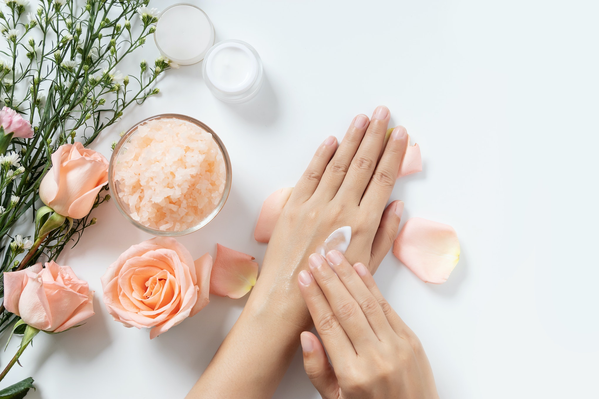 Products and Pointers to Help Address Hand Wrinkles