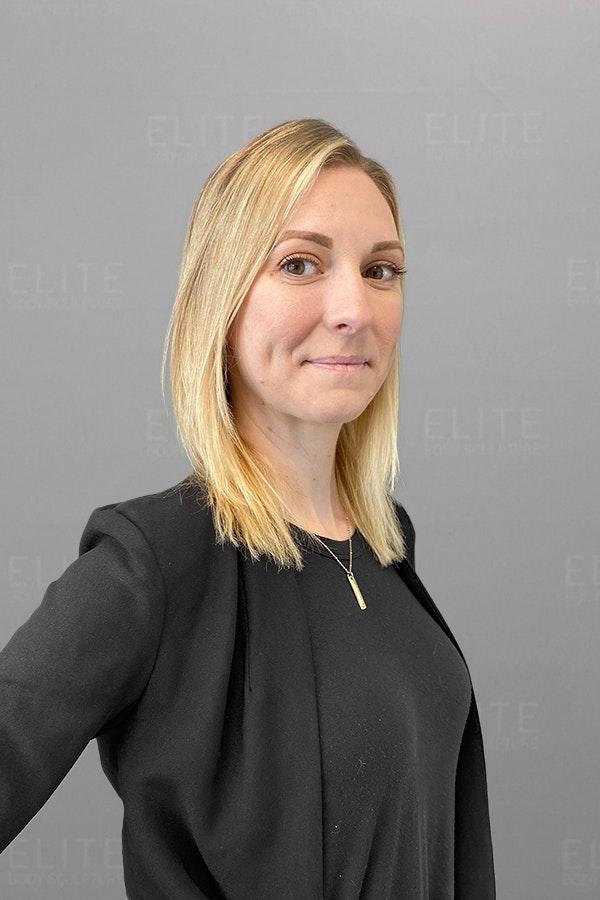 Megan Arbon