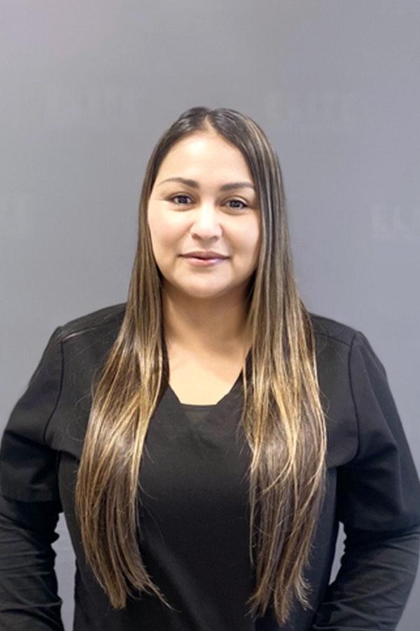 Imara Ramirez
