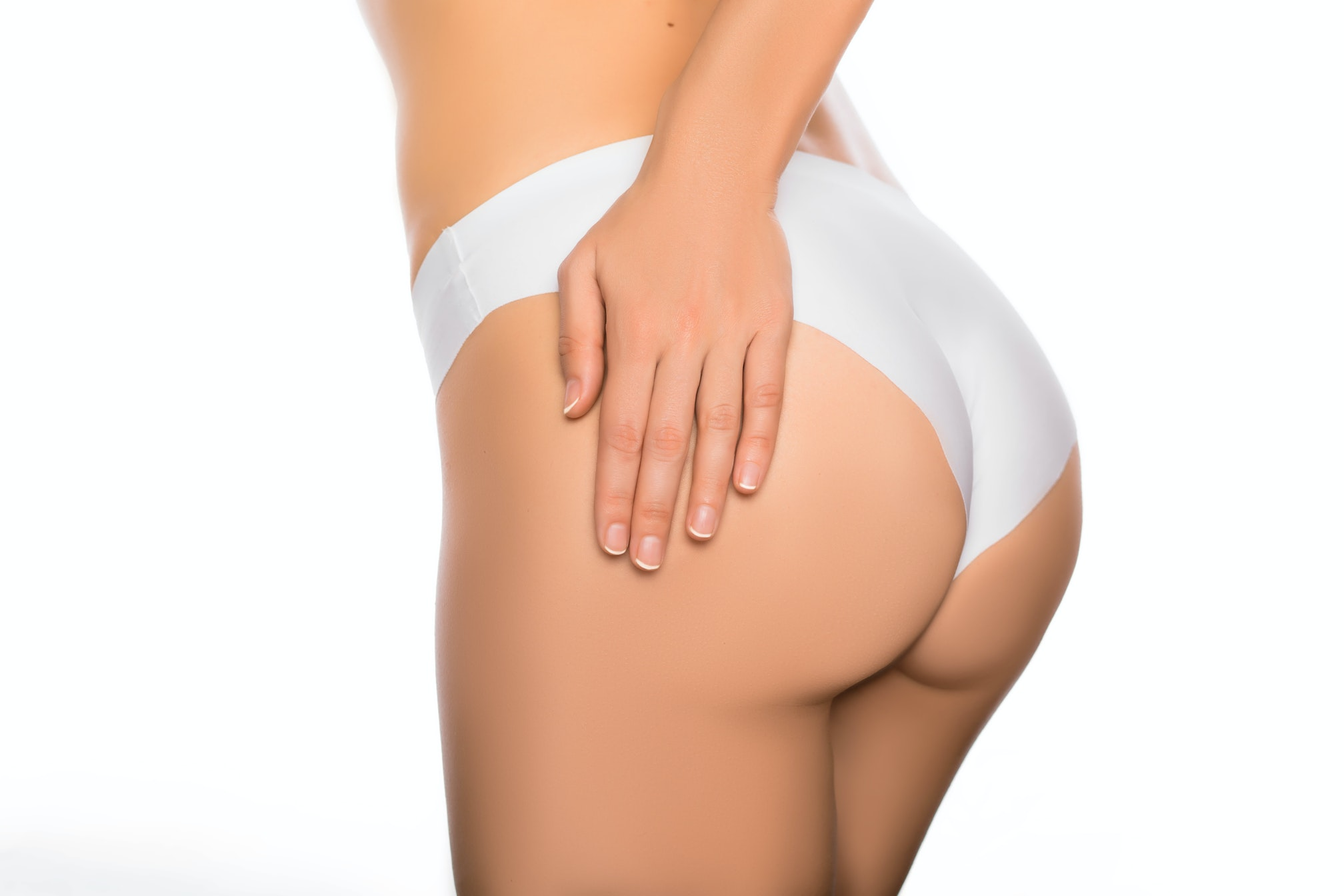 How Do I Lose the Fat Under My Butt?