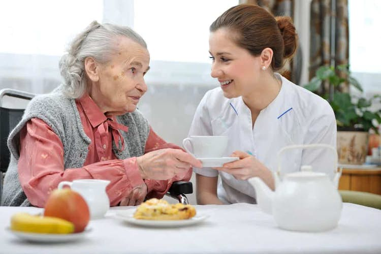 Care homes – a good option for the elderly? part 2
