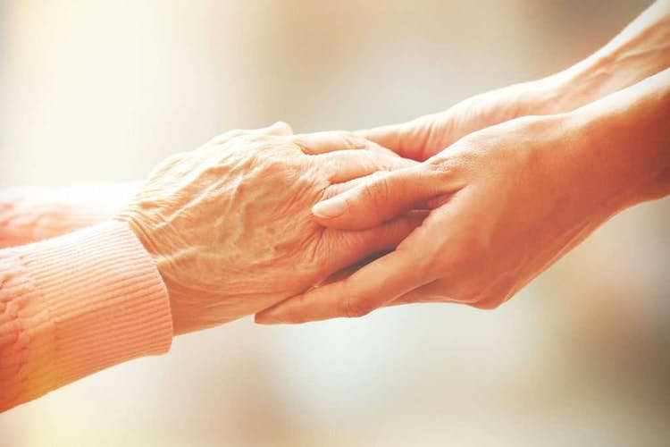 Care homes – a good option for the elderly? part 1