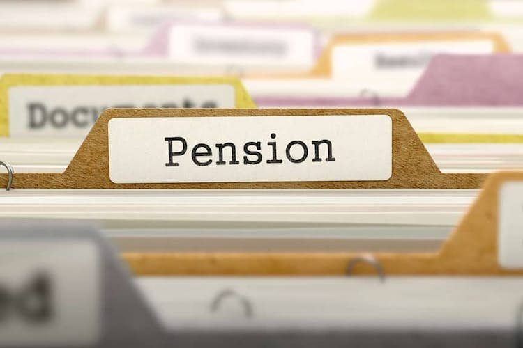 The future of the state pension